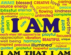 The Power of Affirmations in Your Mind